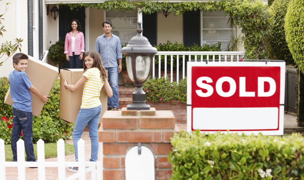 Keep Your Home Sale On Track!