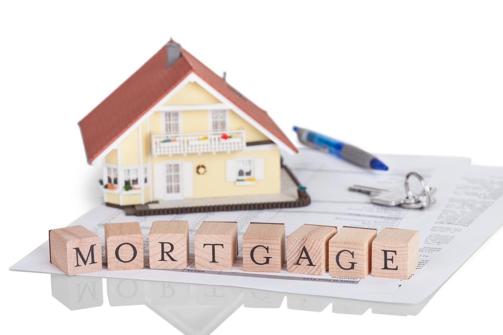 JUDY blog Mortgage